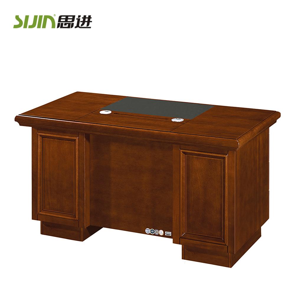 2015 Custom Office DesksMdf Wooden Office Desk  Buy