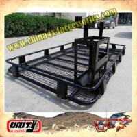 New Pick Up Truck Accessory Car Roof Rack With Jerry Can ...