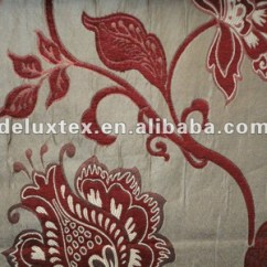 Brocade Sofa Fabric Teal Blue Slipcover China Silk Jacquard Red Wholesale Alibaba Modern Upholstery Flower