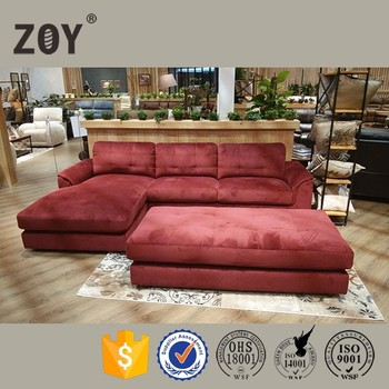 Arab Style Velvet Fabric Lazy Boy Chaise Lounge Sofa Stationary : lazy boy chaise lounge - Sectionals, Sofas & Couches
