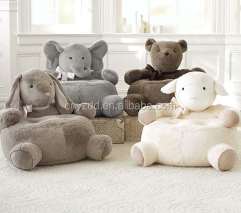 kids plush chairs amazon garden table and home decoration chair animal sofa