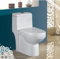 Western Desgin One Piece European Style Toilet - Buy ...