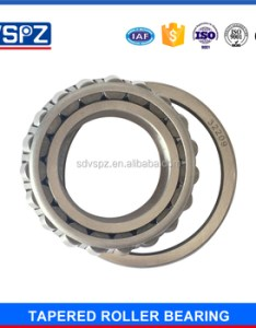 Tapered roller bearing size chart for foton wheel bearings also rh alibaba