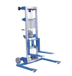 get quotations genie lift gl 10 straddle base heavy duty aluminum manual lift [ 1002 x 1213 Pixel ]