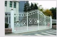 Fence Doors & ... Fence Gate Latch Door Latch Barn Doors ...