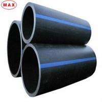 High density polyethylene 150mm diameter hdpe poly pipe ...