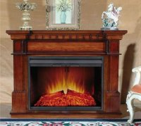 Imitation Electric Fireplace - Buy Indoor Electric ...