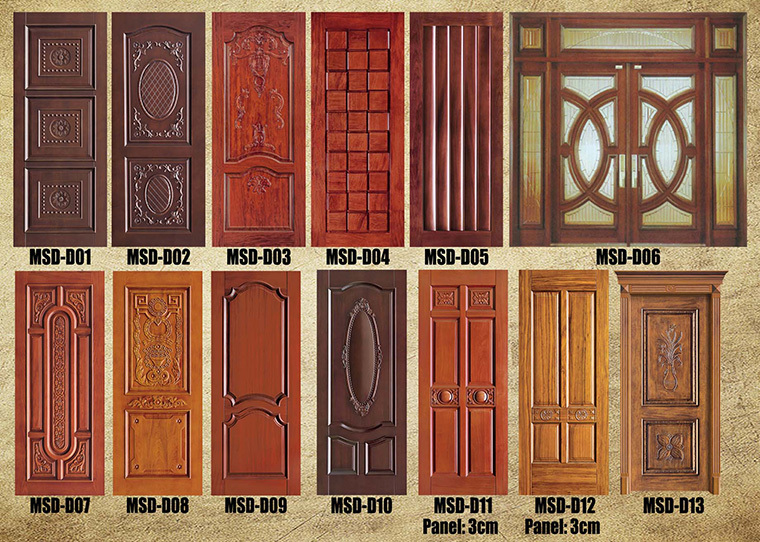 Indian house main door designs teak wood for Main door designs for indian homes