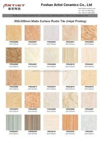 [ceramic Wall Series] Mass Ceramic Tile Glazed Glossy