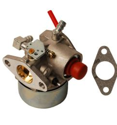 get quotations hifrom carburetor for tecumseh lev100 lev105 640271 640303 toro recycler mower 20014 20016 lawn boy 10367 [ 1001 x 1001 Pixel ]