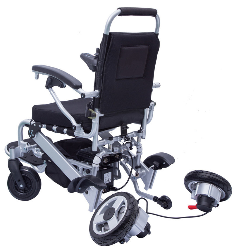 liberty 312 power chair battery queen anne recliner chairs manufacturer manual joystick brushless motor wheelchair with lithium
