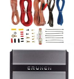 cheap high power 4 channel amp find high power 4 channel amp deals crunch a four channel amp wiring on power acoustik amp wiring kit [ 1000 x 1331 Pixel ]