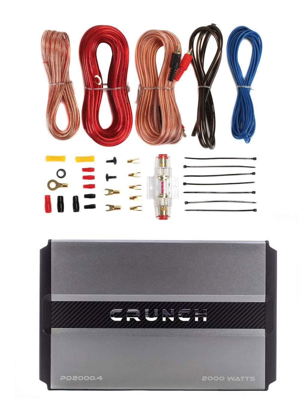 medium resolution of cheap high power 4 channel amp find high power 4 channel amp deals crunch a four channel amp wiring on power acoustik amp wiring kit