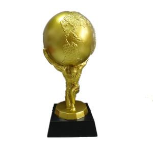 atlas body building trophy