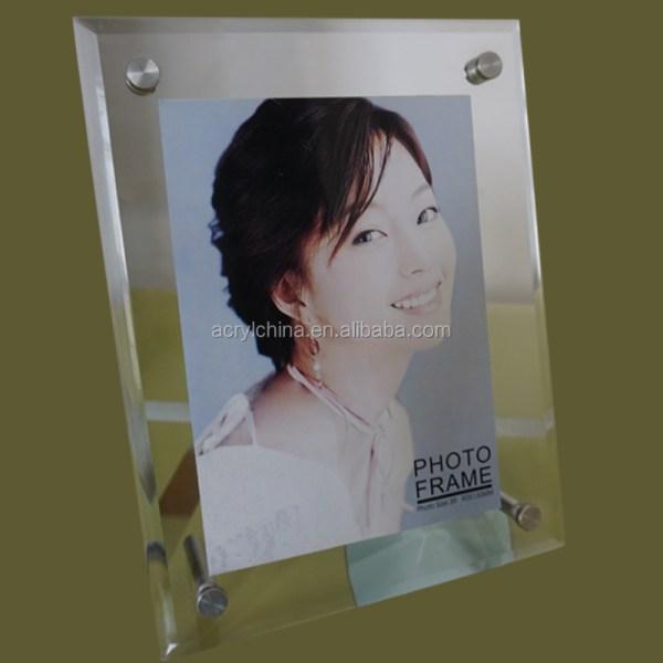 Decorative Acrylic 11x14 Bulk Frames