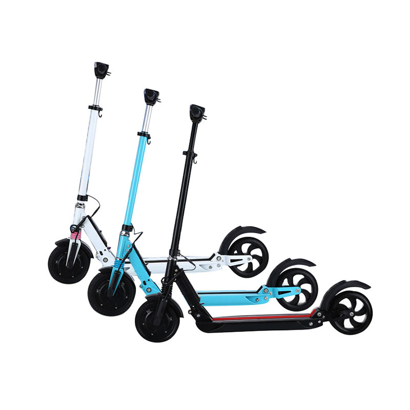 Electric Scooter Self Balancing Two Wheel Electric Scooter