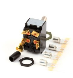 get quotations hatco r02 19 008a dual pole single throw toggle switch kit 15 a [ 1000 x 799 Pixel ]