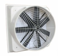 Poultry Farms Frp Cone Industrial Exhaust Fans For Sale ...