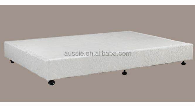Knock Down Divan Mattress Bed Bases Product On Alibaba