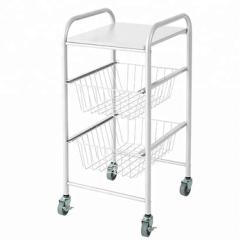Wire Kitchen Cart Lights For 厨房储物车 浴室篮推车 Buy 电线篮子 电线推车 浴室篮子推车product