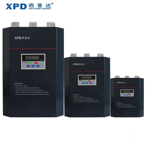 small resolution of three phase solid state soft starter for air conditioner compressor