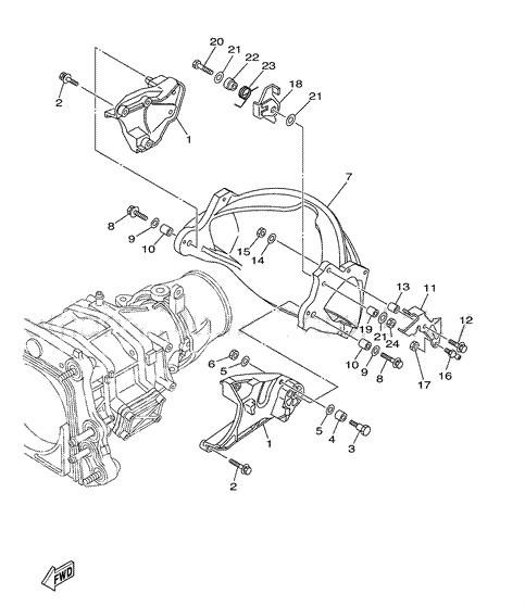 Ford Taurus Duratec Engine Vacuum Diagram Ford Auto