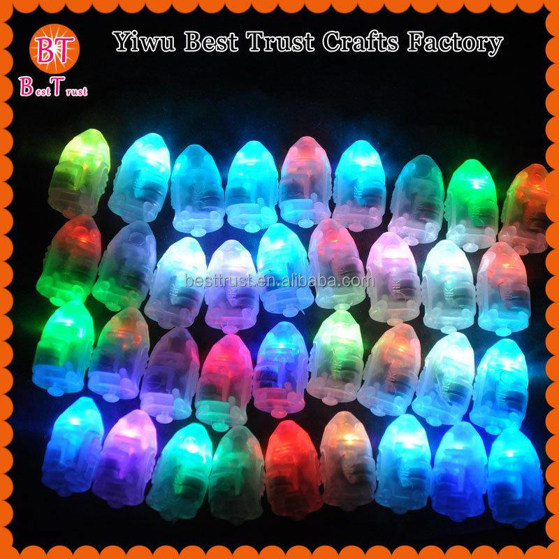 Flashing Led Light Up BalloonsLed Fishing Light Lamp For
