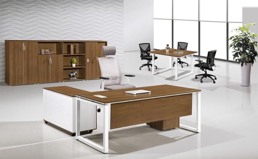 Desk Manager