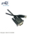Db9 Rj10 Cable Rs232 Db9 Serial To Rj11 Adapter For