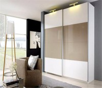 Bedroom Furniture Wall Mounted Wardrobe/cloth Closet ...