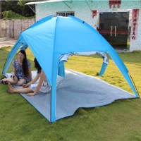 Pop Up Camping Beach Tent Baby Shade For Beach