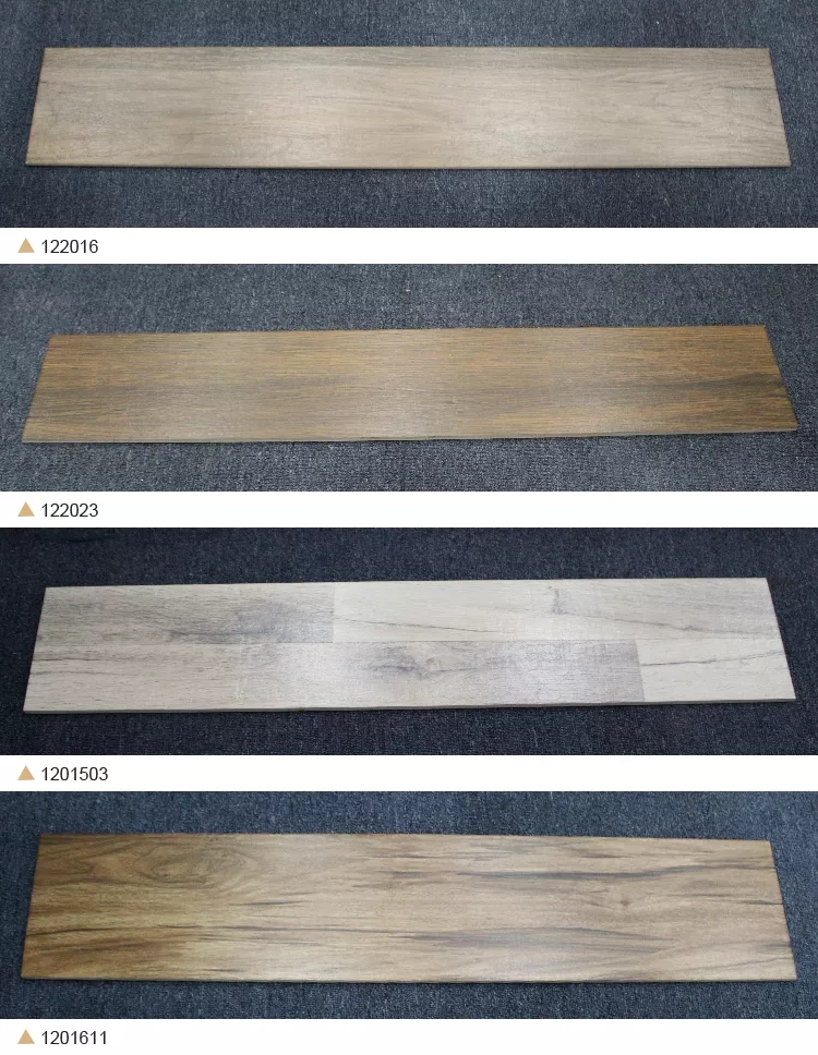 Interior And Exterior House Design 15X90 Ceramic Tiles Wood | Wood Grain Tile On Stairs | Natural Wood | Contemporary | Basement | Upstairs | Subway Tile