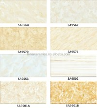 300x600 Types Of Bathroom Tiles Ceramic Border Decoration