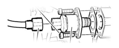 Kraftstoffmessung Druckkontrollventilregler 0928400802