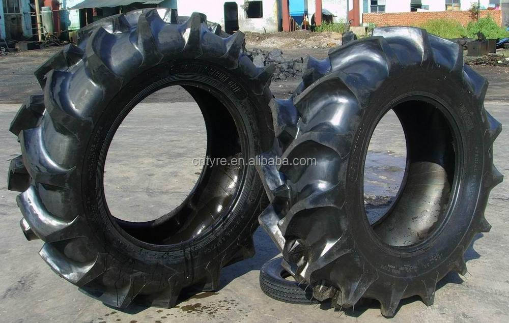 Farm Tractor Tires And Rims