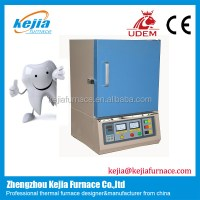 Pid Control Muffle Furnace/dental Sintering Furnace/dental ...