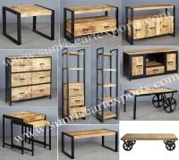 Antique Industrial Furniture | Antique Furniture