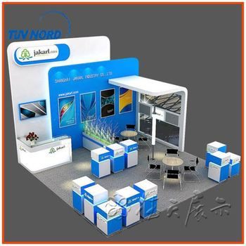 exhibition stand portable exhibition