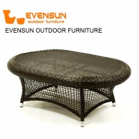 China Cheap Outdoor Furniture Rattan Broyhill Outdoor ...