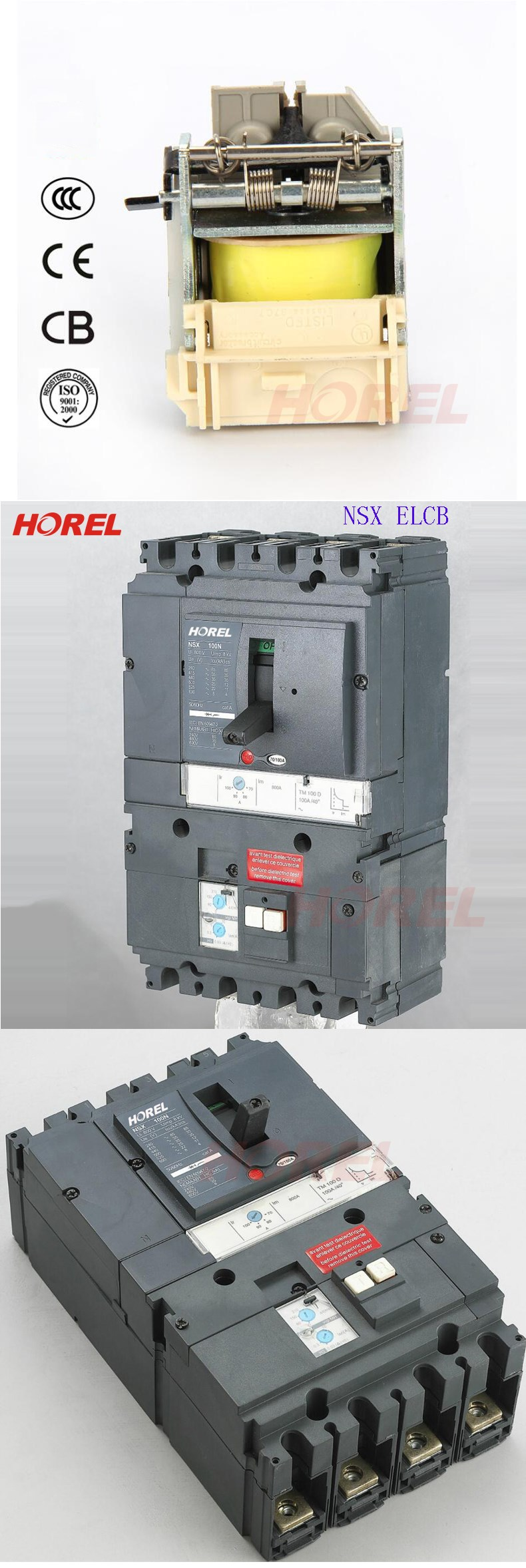 hight resolution of ns nsx 3 pole 4 pole electrical mccb circuit breaker