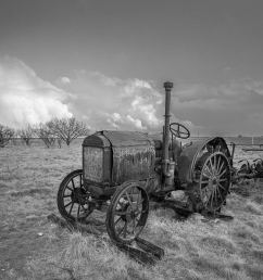 get quotations tractor photography wall art print picture of rustic mccormick deering tractor in southern texas [ 1500 x 1000 Pixel ]