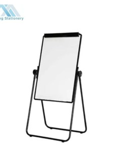 Magnetic  stand whiteboard flipchart easel  inches black also easel inchesblack rh alibaba