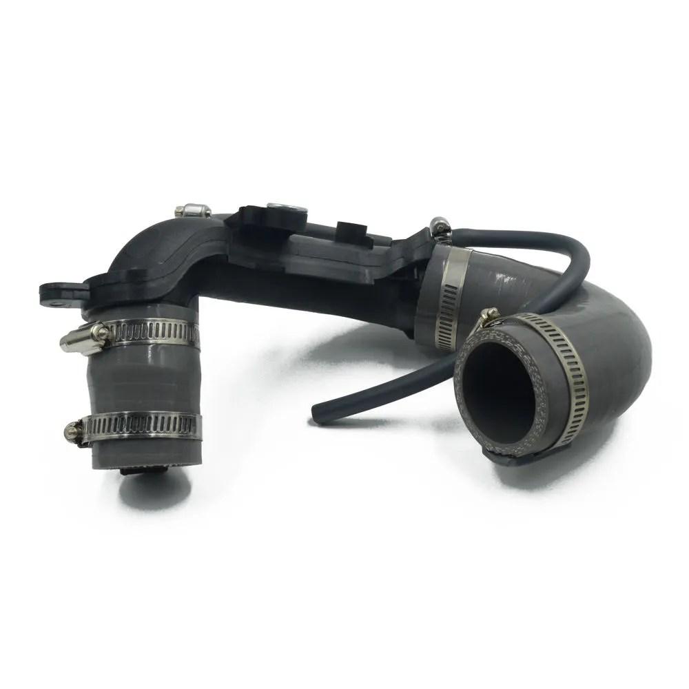 medium resolution of auto engine coolant silicone radiator of renault clio ii kangoo thalia modus 1 5 dci