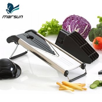 kitchen mandoline microwave cart with storage best professional multipurpose mandolin 5 in 1 hand pro v blade stainless steel vegetable slicer dicer buy