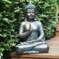 Resin Large Buddha Garden Statue For Sale - Buy Large ...
