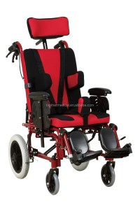 Cerebral Palsy Chair For Children,The Comfortable Seat ...