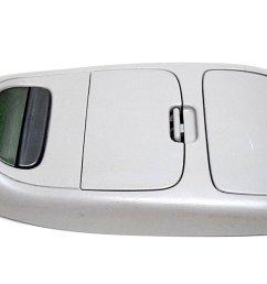 97 98 99 00 01 02 03 ford f150 overhead console digital display grey [ 1600 x 1066 Pixel ]