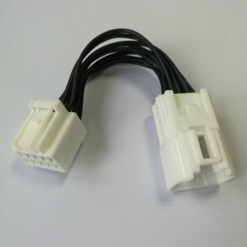 small resolution of manufacturer universal iso wire harness for car stereo brand
