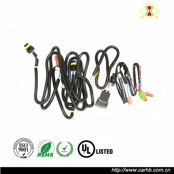 Factory Supply Fog Lamp Wire Harness For Toyota Camry