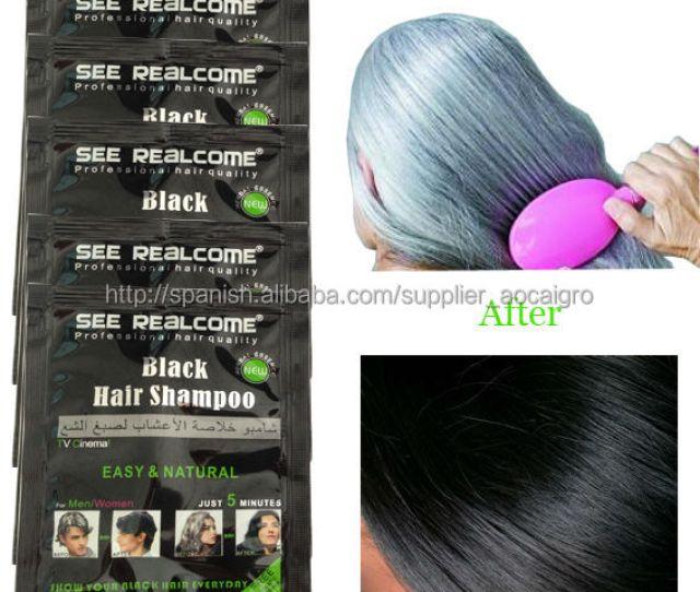 Natural Henna Hair Colour Black Hair Dyes Cover Gray Hair